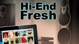 ��������-������� Hi-End Fresh, 19 ����� � 2 ������ 2015